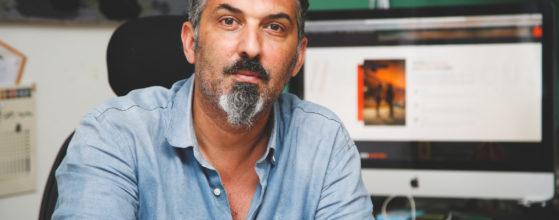 Darem Bouchentouf Directeur Général