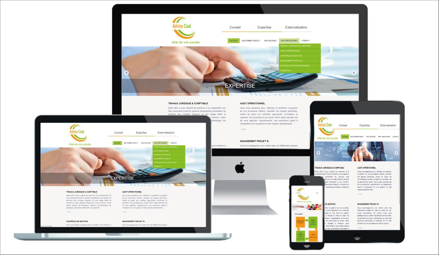 www.advicecost.ma