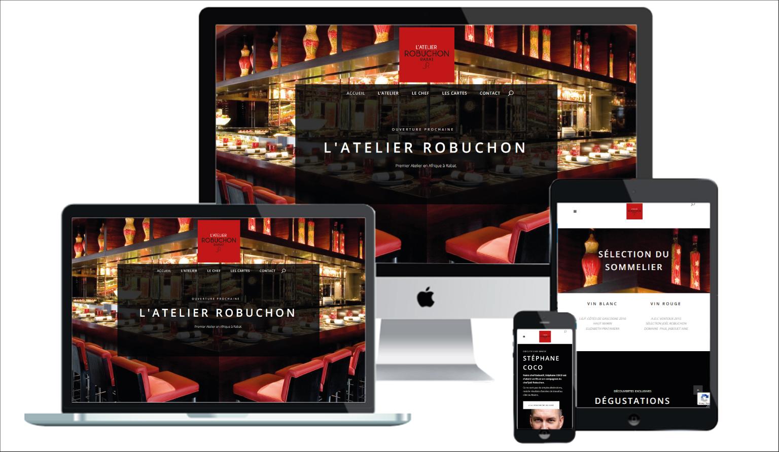 www.latelierrobuchonrabat.com