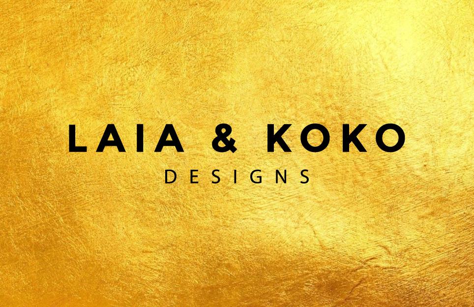 Laia & Koko