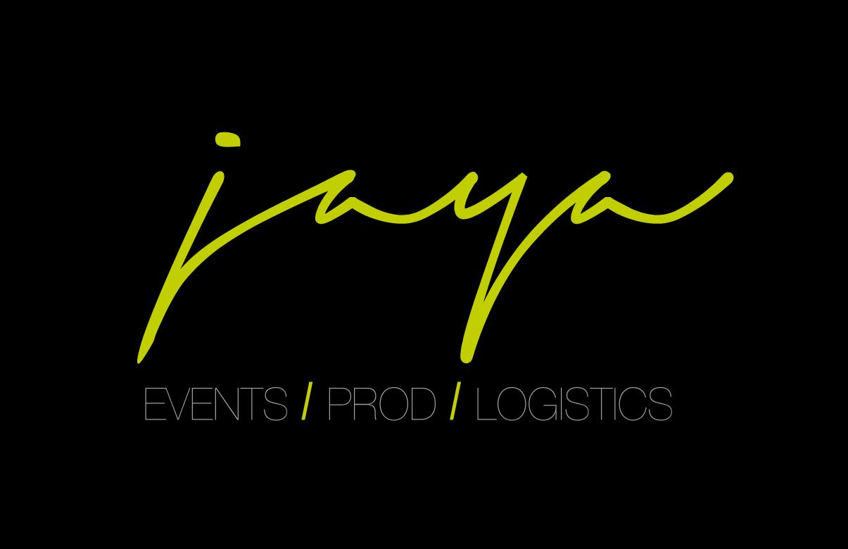 Branding – Jaya Events