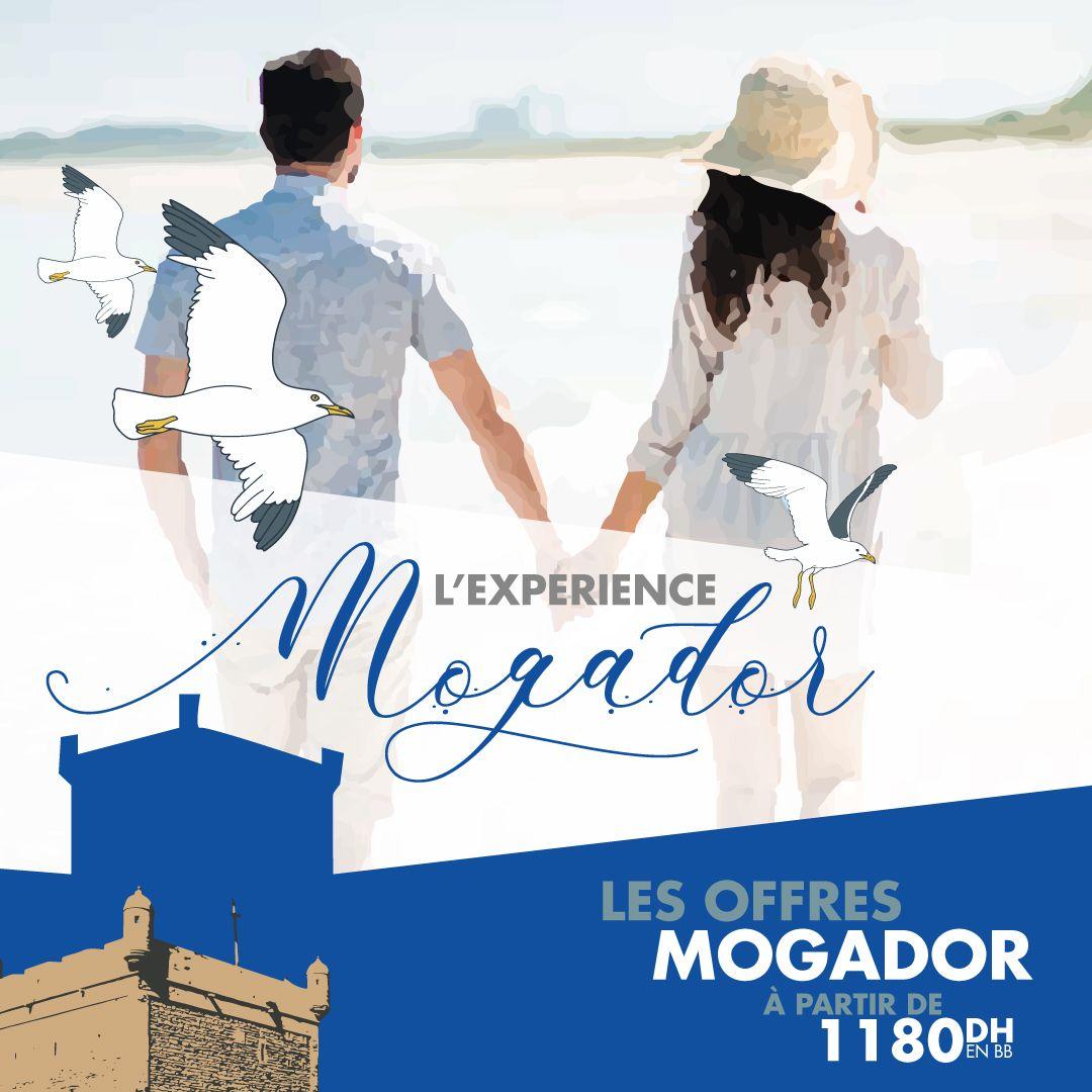 Atlas Essaouira  –  Campagne été21