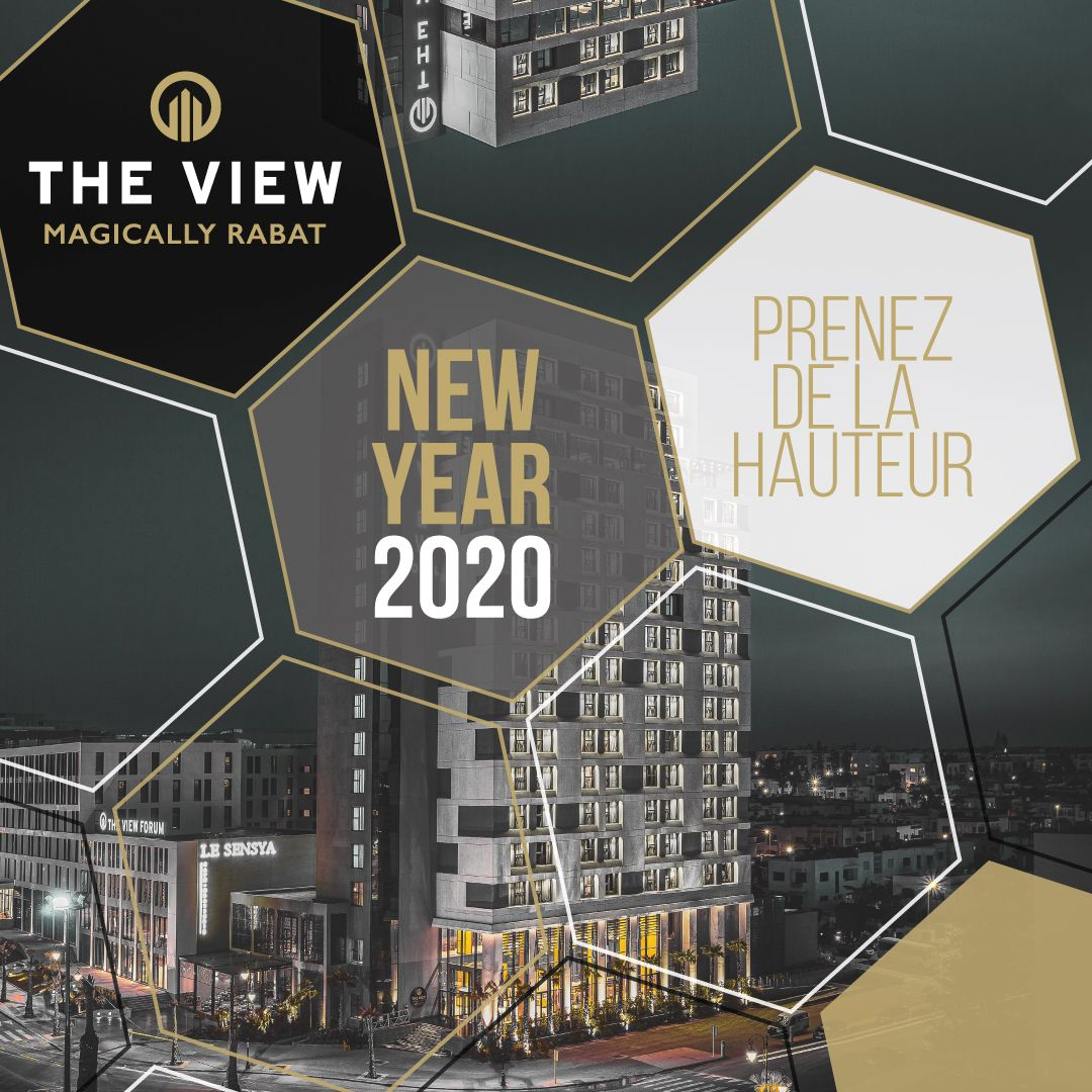 The View – New year 2020