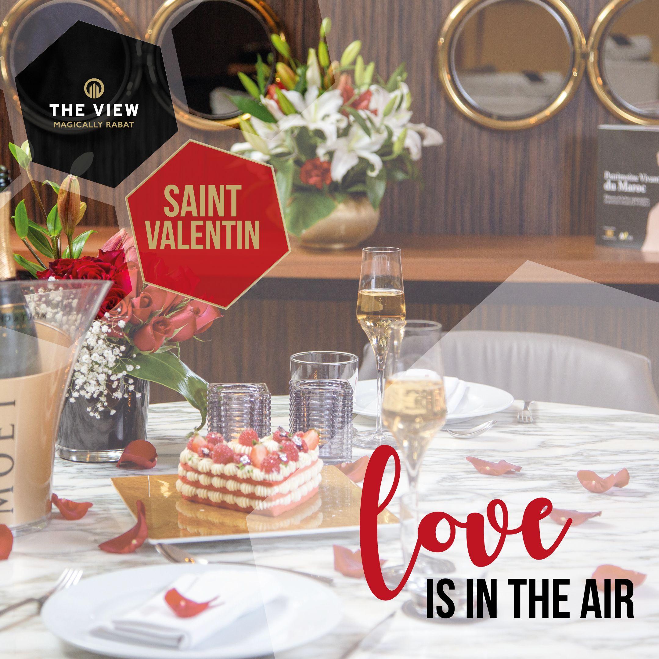 The View – Valentine